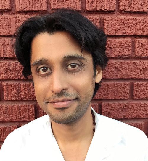 Rahul Sharma LCMHC