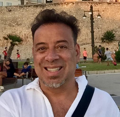Michael  Mancilla LICSW