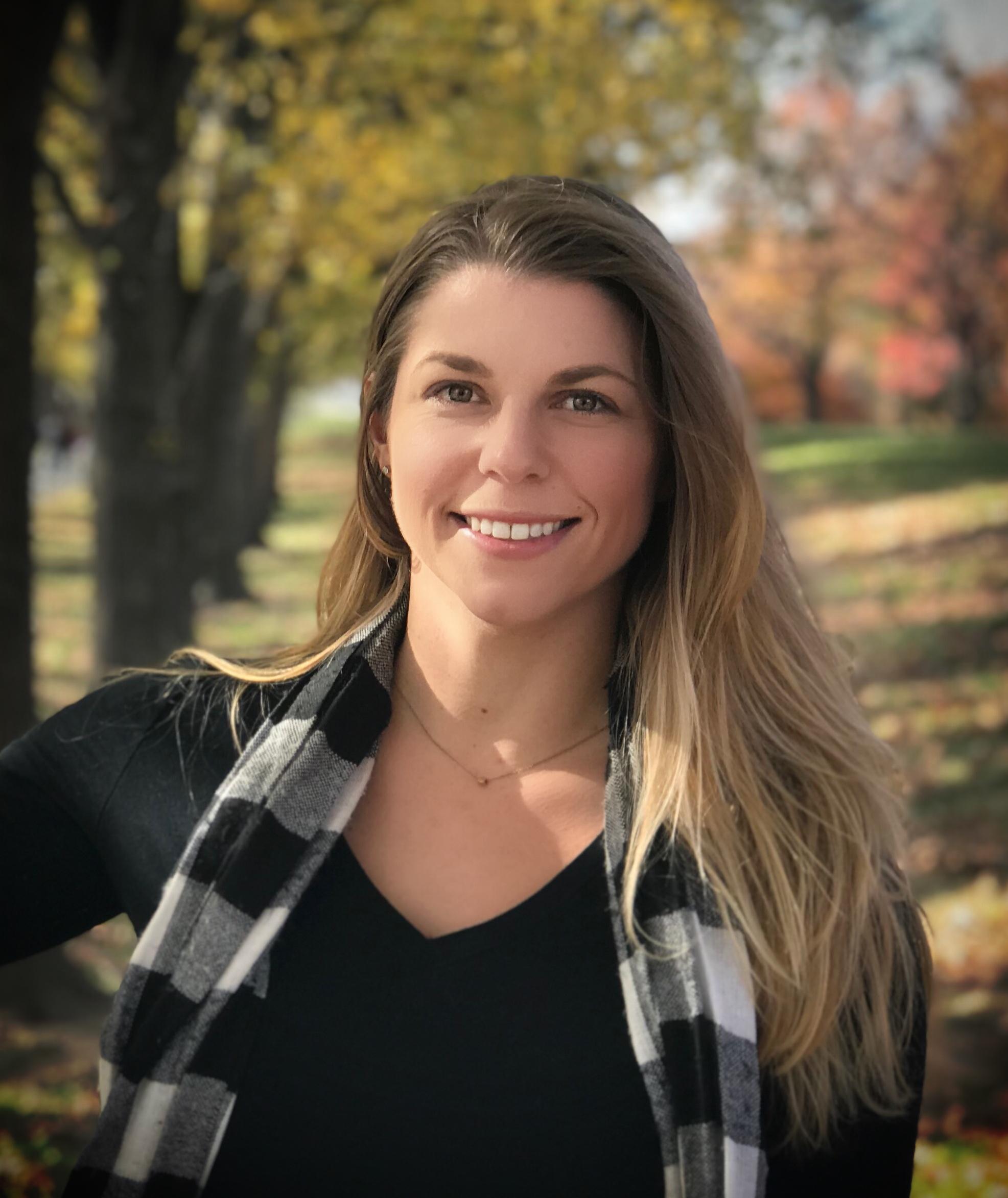 Lauren McBride LPC
