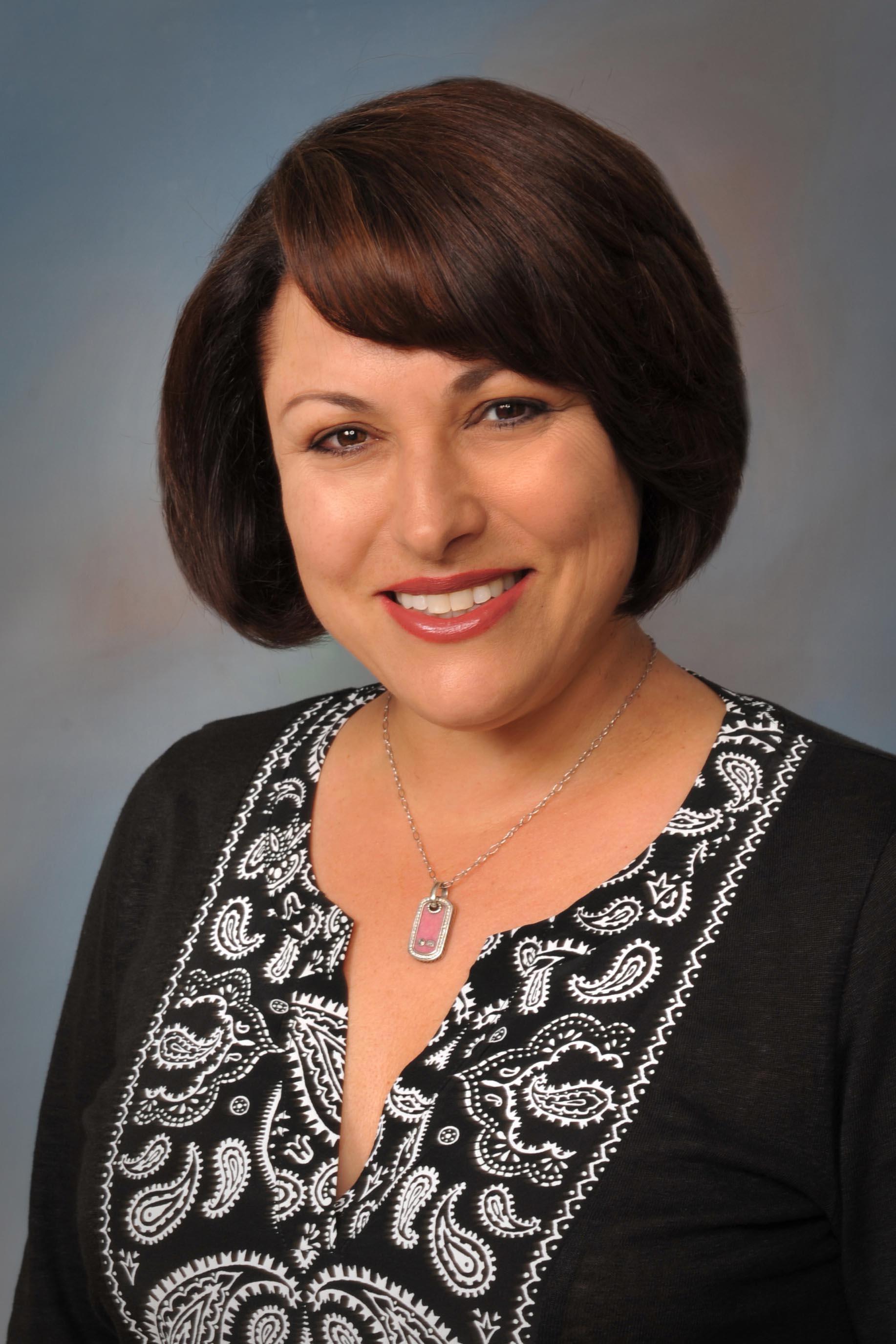 Dr Deanna Solodko PsyD, LMHC