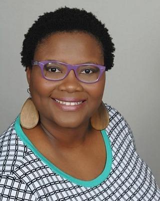Vanessa Birchell MS, LMHC, NCC