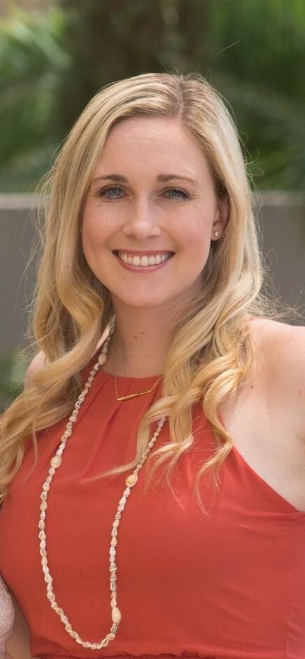 Taylor Burke MS, LAMFT